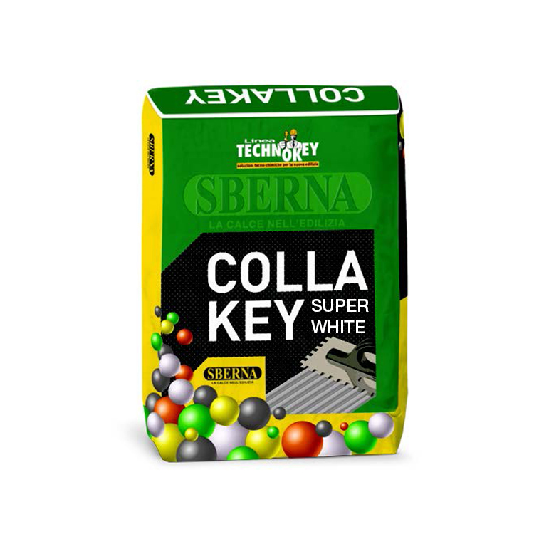 Collakey superwhite