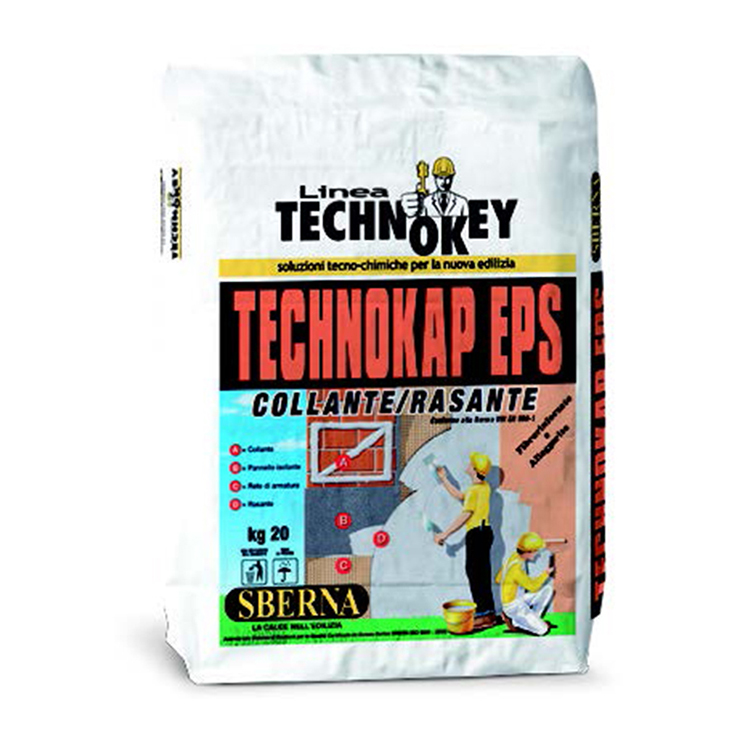 Technokap eps