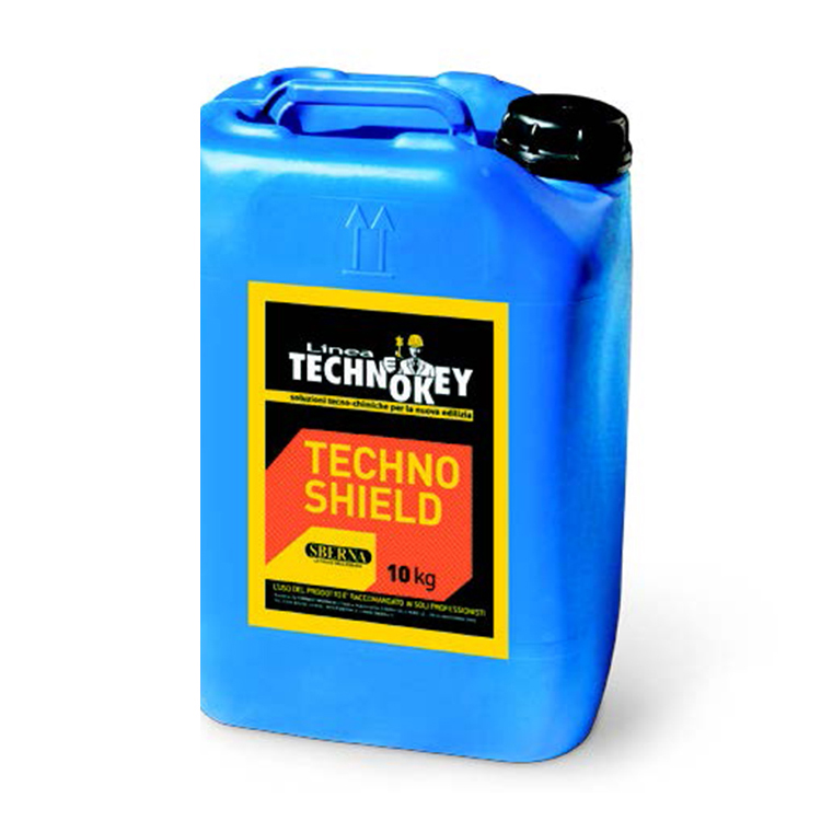 Techno shield