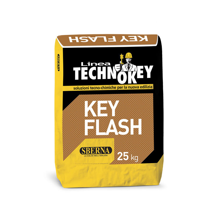 Key flash