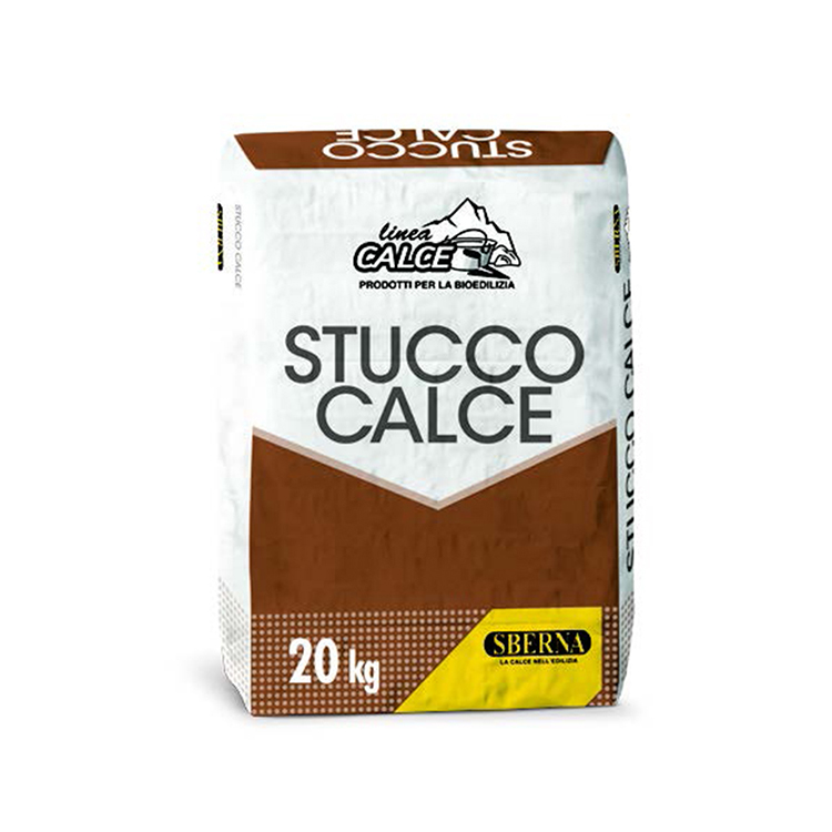 Stucco calce
