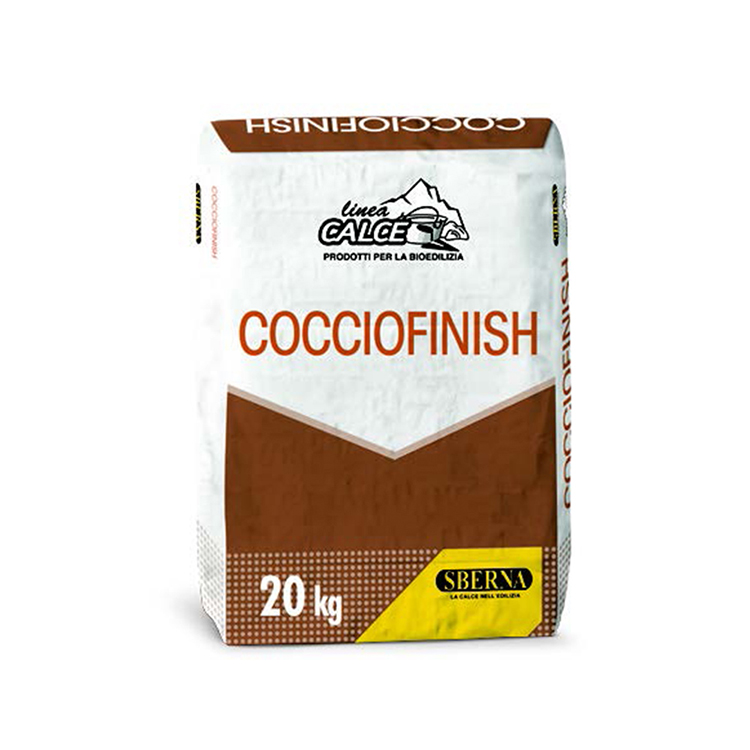 Cocciofinish